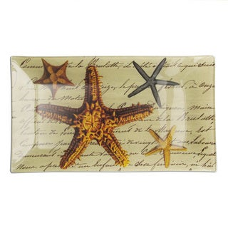 Notions Starfish Rect Trays