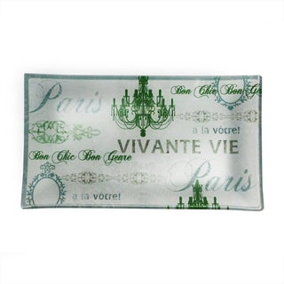Notion Paris Rectangular Tray