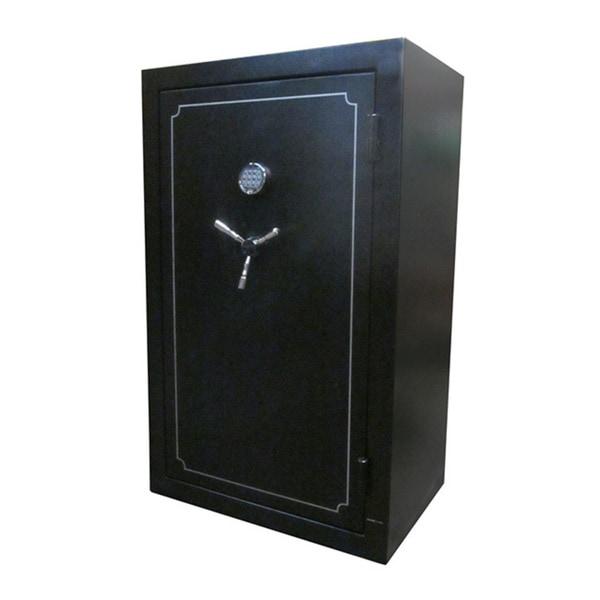 Wilson Safe Black Electronic Gun Safe