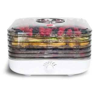 Ronco EZ Store Turbo 5-tray Food Dehydrator