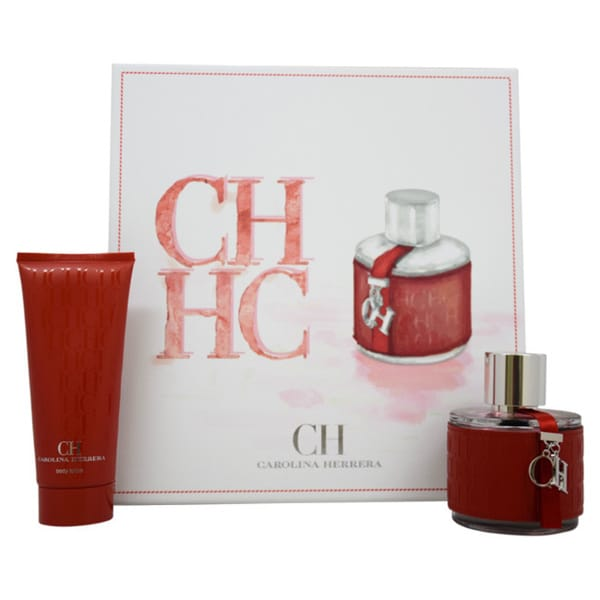 Carolina Herrera CH Women's 2-piece Gift Set