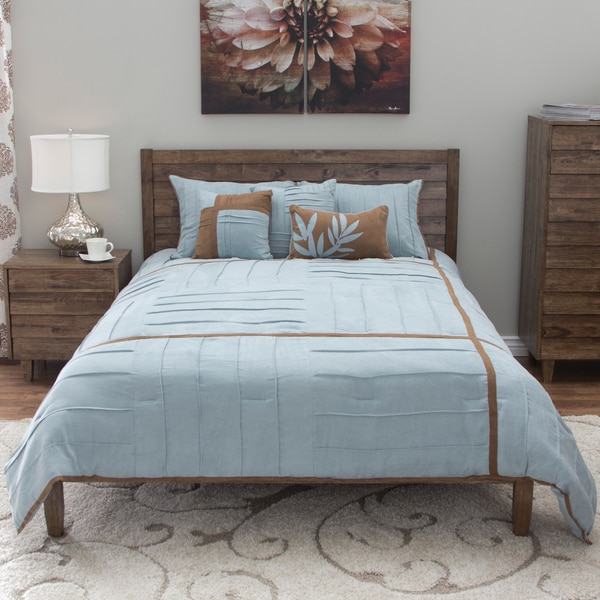 Venetian Queen Bed