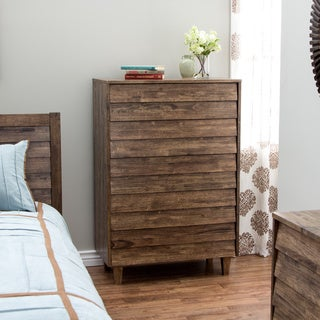 Venetian 5-drawer Chest