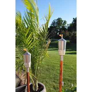 Lahaina Tiki Torches (Set of 2)