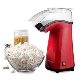 Nostalgia Electrics Air Pop Hot Air Popcorn Maker