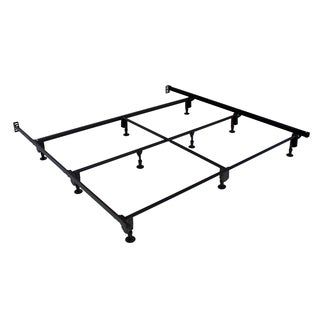 Serta Stabl-Base Ultimate Bed Frame Cal King with Low Profile Glides