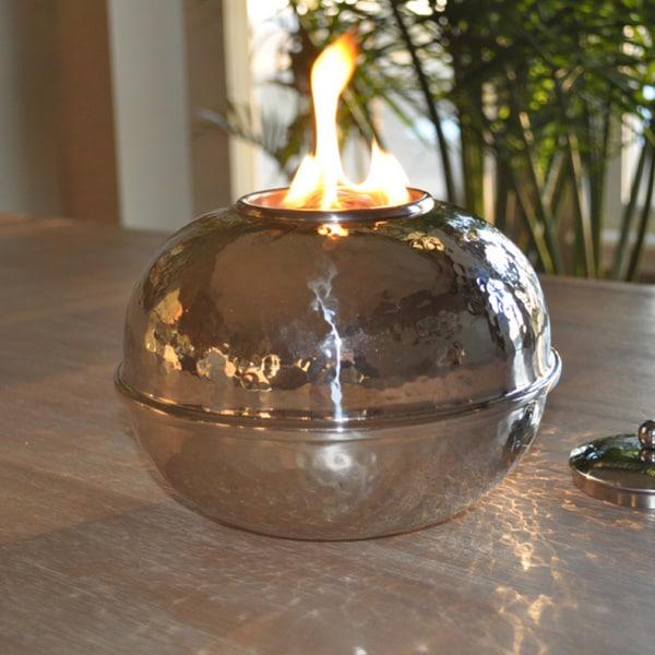 Sydney Firepot Torch