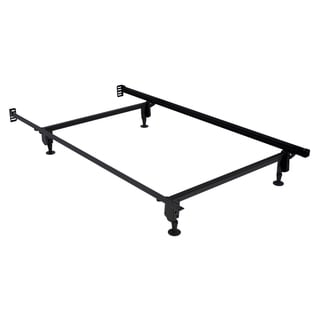 Serta Stabl-Base Ultimate Bed Frame Twin with 10 inch Glides