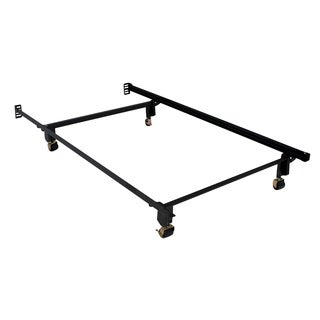Serta Stabl-Base Ultimate Bed Frame Twin with Wheels