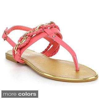 BUMPER RINCON05 Women's T-strap Sandal