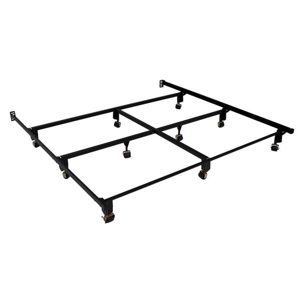 Serta Stabl Base Ultimate Bed Frame Reviews