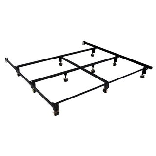 Serta Stabl-Base Ultimate Bed Frame E. King with Wheels