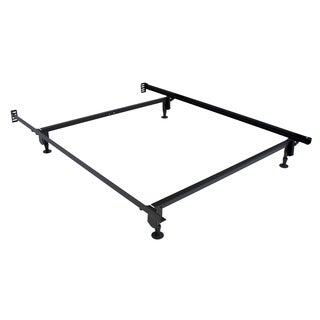 Elite Holly-Matic Bed Frame Twin with Glides