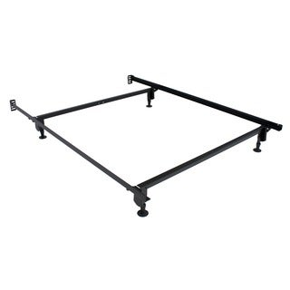 Elite Holly-Matic Bed Frame Full with Glides