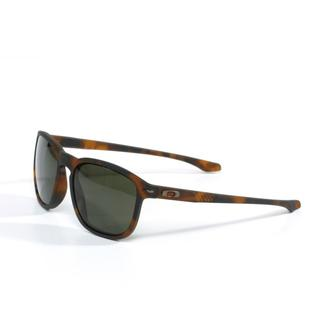 Oakley Enduro Matte Brown Tortoise Sunglasses
