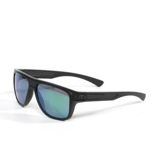 Oakley Breadbox Matte Black Ink Sunglasses