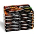 EZ Grill Party Size Portable Disposable Instant Barbeque, 5 Pack