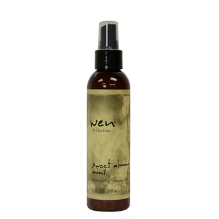 Wen Sweet Almond Mint 6-ounce Replenishing Treatment Mist