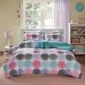 Mizone Audrina 3-piece Comforter Set