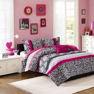 Mizone Gemma 3-piece Comforter Set