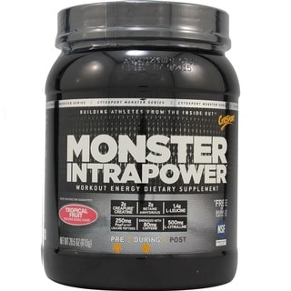 Cytosport Tropical Punch 28-ounce Monster IntraPower