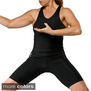 Yoga City Women's 'DC' Cycle Shorts