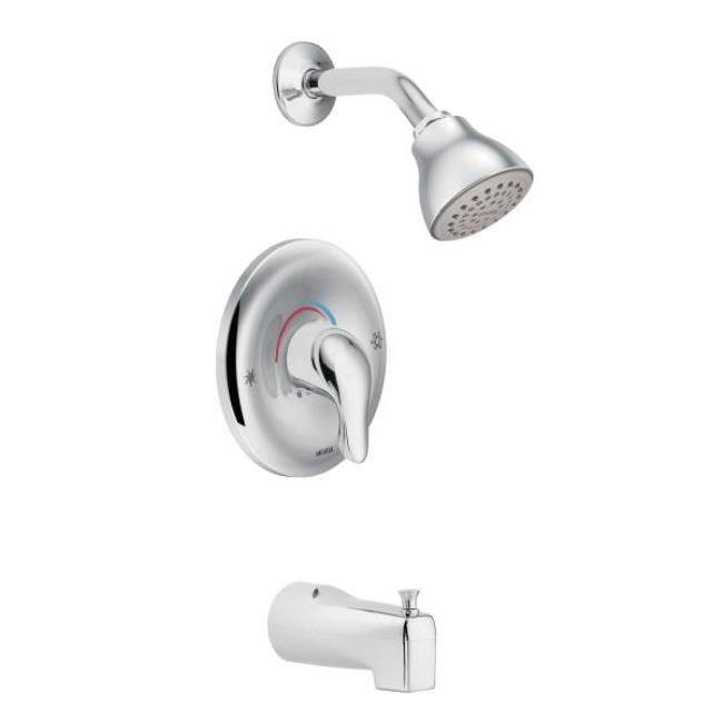Moen Tl471 Chateau Standard Tub/Shower Trim - Chrome