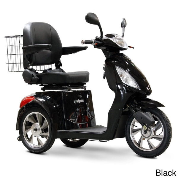 E Wheels Mobility Scooter EW-36