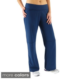 Ryka Women's In Motion Stretch Boot Cut Athletic Pants