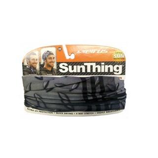 Seirus Sunthing with Leigon print
