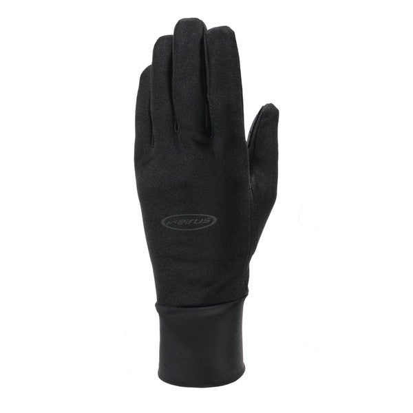 Seirus Women's Hyperlite Black All Weather Gloves
