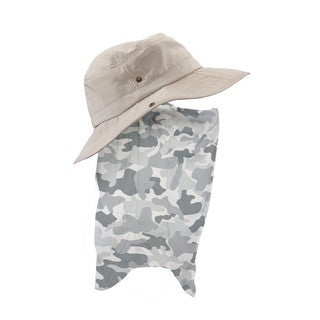 Seirus Deluxe Quick Shade Floppy Hat