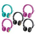 Black Series Noise Isolation Headphones