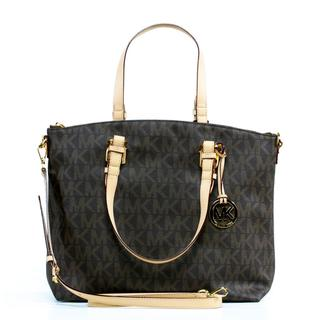 MICHAEL Michael Kors Jet Set Multifunction Satchel
