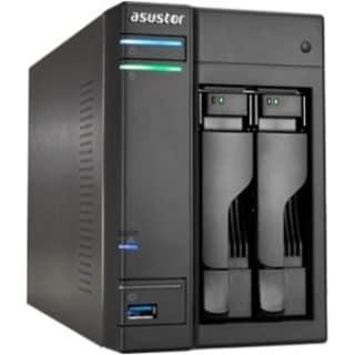 ASUSTOR AS-202T NAS Server