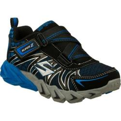 Boys' Skechers Morphs Black/Blue
