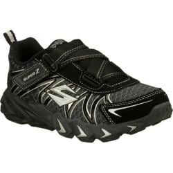 Boys' Skechers Morphs Black/Gray