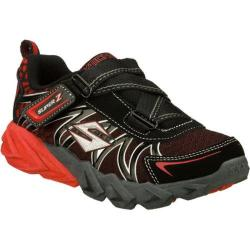 Boys' Skechers Morphs Black/Red