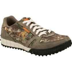 Men's Skechers Relaxed Fit Floater Hunts Up Camouflage