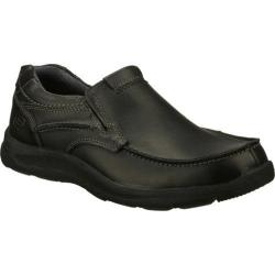 Men's Skechers Relaxed Fit Nowell Dominic Black