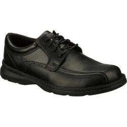Men's Skechers Relaxed Fit Olden Huffman Black