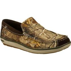 Men's Skechers Relaxed Fit Spencer Harmon Camouflage