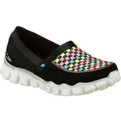 Girls' Skechers Skech Flex II Two Step Black/Multi