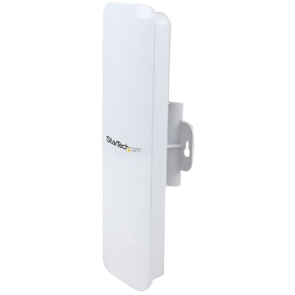 StarTech.com Outdoor 300 Mbps 2T2R Wireless-N Access Point - 5GHz 802