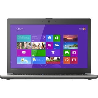 "Toshiba Tecra Z40T-A1410 14"" Touchscreen LED Notebook - Intel Core i5"