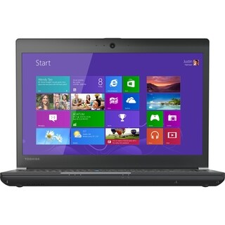 "Toshiba Portege R30-A1320 13.3"" LED Notebook - Intel Core i7 i7-4610M"