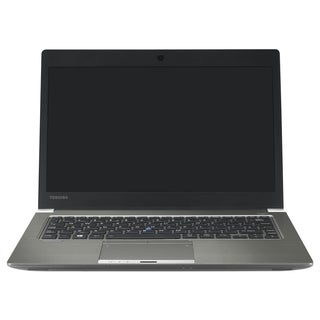 "Toshiba Portege Z30T-A1310 13.3"" Touchscreen LED Ultrabook - Intel Co"