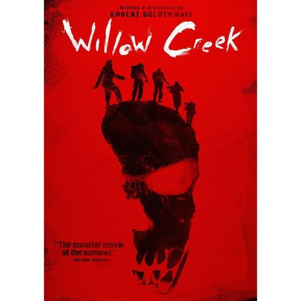 Willow Creek (DVD) 13214178