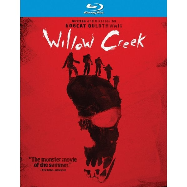 Willow Creek (Blu-ray Disc) 13214183