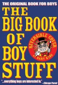 The Big Book of Boy Stuff (Paperback)
